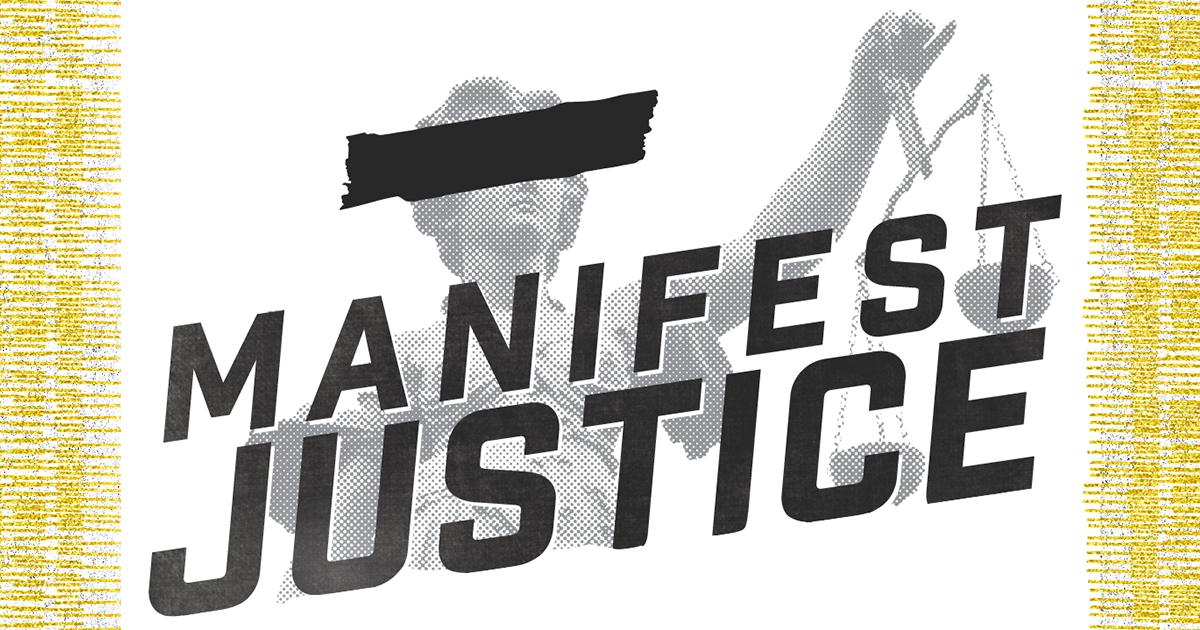 Manifest:Justice